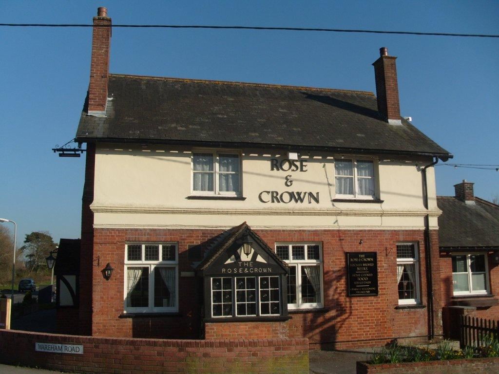 Rose & Crown, Lytchett