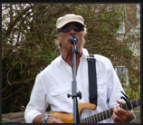 Jim Etherington Live at the Rose & Crown, Lytchett