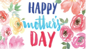Happy Mother's Day from The Rose & Crown