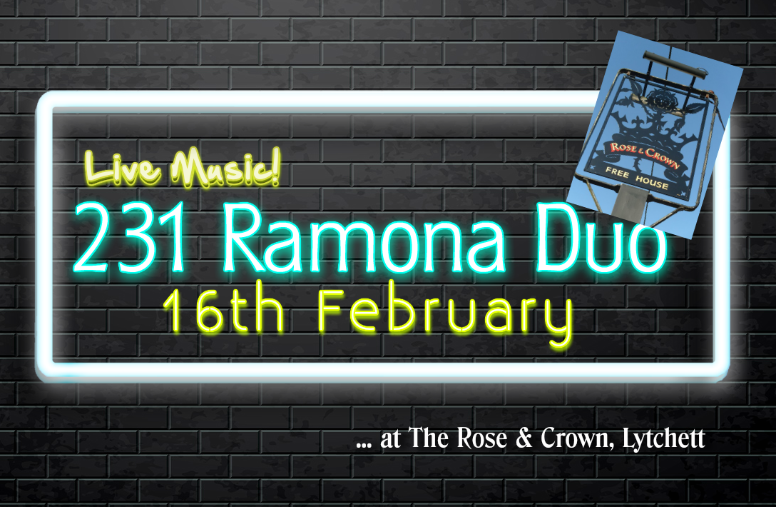 231 Ramona Duo